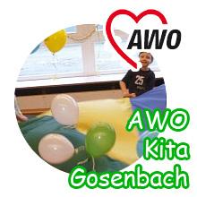 Kita Gosenbach