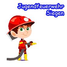 Jugendfeuerwehr  Siegen